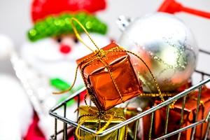 Świąteczne zakupy: Boże Narodzenie na świecie w liczbach [Święta zakupy, © graphixchon - Fotolia.com]