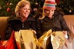 Świąteczne zakupy Polaków [© Monkey Business - Fotolia.com]