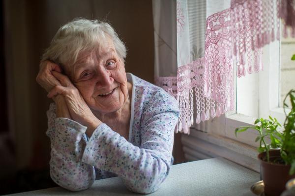 Światowa Organizacja Zdrowia: dlaczego kobiety żyją dłużej [Fot. De Visu - Fotolia.com]