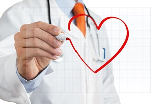 Światowy Dzień Serca [© rangizzz - Fotolia.com]