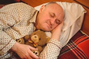 Światowy Dzień Snu - medytacja heartfulness pomaga dobrze spać [Fot. tanyaden - Fotolia.com]