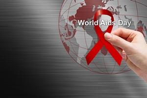 Światowy Dzień Walki z AIDS 2016 [AIDS, © Myimagine - Fotolia.com]