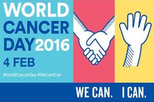 �wiatowy Dzie� Walki z Rakiem 2016 [fot. www.uicc.org]