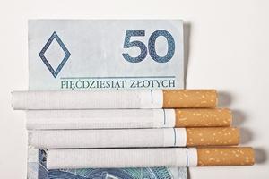 Światowy Dzień bez Tytoniu 2014 [© kwakier - Fotolia.com]