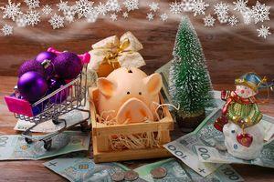 Święta bez kredytu. 16 porad na rozsądne gwiazdkowe zakupy [© teressa - Fotolia.com]