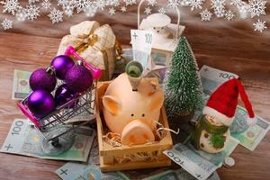 Święta i Nowy Rok. Rady które pozwolą przygotować się na wydatki [© teressa - Fotolia.com]