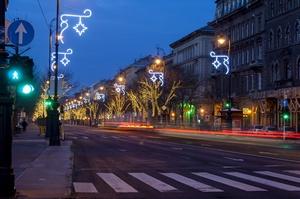 Święta na drogach: lepiej niż rok temu [© szabiphotography - Fotolia.com]