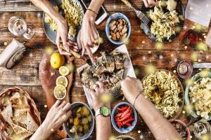 Święta na świecie. Kulinarne zwyczaje świąteczne w innych krajach [Fot. gannamartysheva - Fotolia.com]