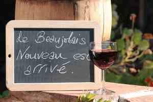 Święto beaujolais nouveau 2016 [© Claude Calcagno - Fotolia.com]