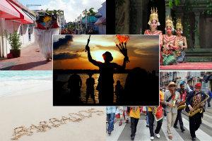 Świętuj Dni Niepodległości dookoła świata [fot. Dzień Niepodległości, follage. Senior.pl/Pixabay]