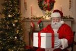 Święty Mikołaj czyli warto wierzyć (w każdym wieku) [© James Steidl - Fotolia.com]