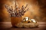 Symbole Wielkanocy [© digieye - Fotolia.com]