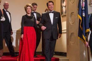 """Syn Ronalda Reagana krytykuje """"Butlera"""" [The Butler fot. Weinstein Co.]"""