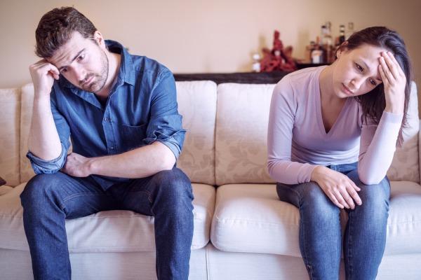 Szanse na długi związek określają historie miłosne naszych mam... [Fot. Paolese - Fotolia.com]