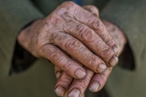 Szanse na długowieczność mężczyzny zapisane w chromosomie Y? [Fot. Sondem - Fotolia.com]