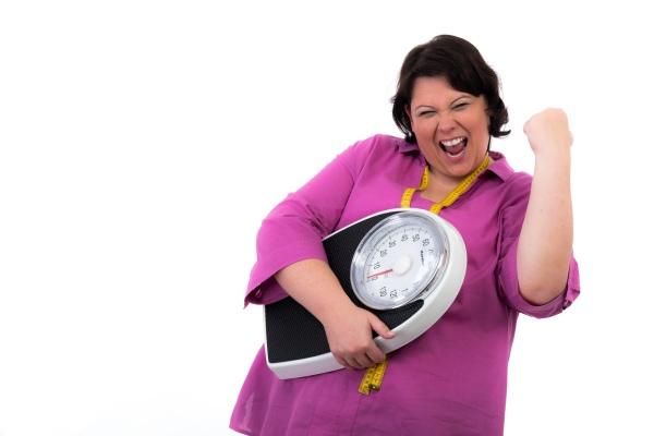 Szanse na sukces w odchudzaniu - określa je twoja motywacja [Fot. Racle Fotodesign - Fotolia.com]