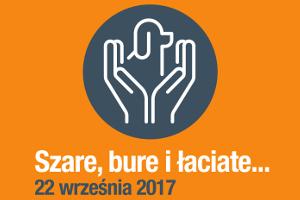 """""""Szare, bure i łaciate"""" - zwierzęta na wrocławskich Dniach Seniora [fot. EWST]"""