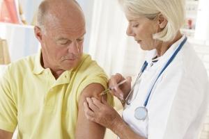 Szczepienia seniorów: ważna profilaktyka chorób zakaźnych [Fot. JPC-PROD - Fotolia.com]
