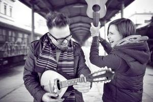 Mikromusic fot. Bartosz Maz