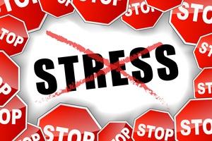 Sześć prostych sposobów na stres [© nickylarson974 - Fotolia.com]