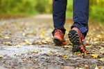 Szybkie spacery chronią serce [© anetlanda - Fotolia.com]