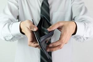 Szybko przybywa bankrutujących konsumentów [Bankructwo, © Kenishirotie - Fotolia.com]