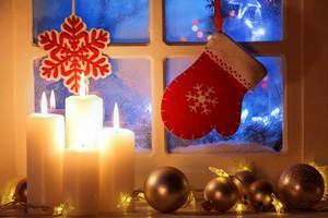 TOP 10 nie-świątecznych bożonarodzeniowych skojarzeń [© lily - Fotolia.com]