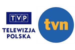 TVP czy TVN: decyduje karta wyborcza [fot. collage Senior.pl]