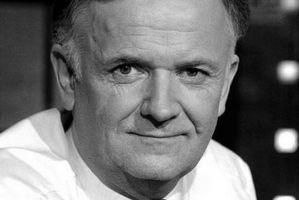 Tadeusz Mosz nie żyje [Tadeusz Mosz, fot. TVP]