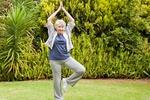 Tai Chi poprawia pracę układu krążenia [© WavebreakMediaMicro - Fotolia.com]