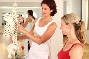 Tajemnica mocnych kości - wapń i witamina D [© RioPatuca Images - Fotolia.com]