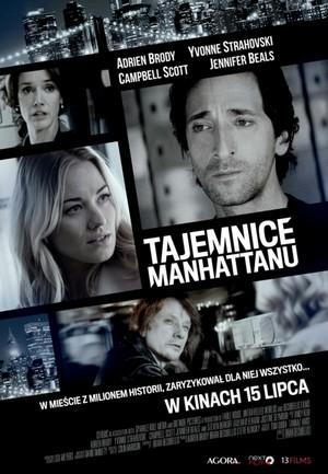 fot. Tajemnice Manhattanu
