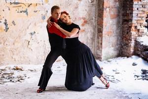 Tango: jedyny taki taniec [fot. Sensatiano]
