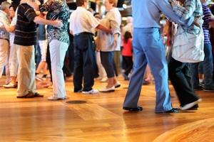 Taniec łagodzi objawy choroby Parkinsona [© Pavel Losevsky - Fotolia.com]