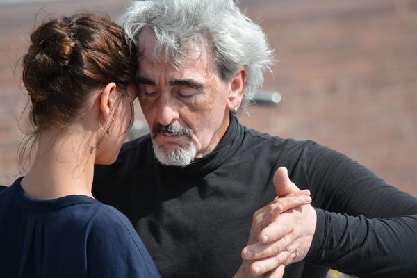 Taniec najlepiej powstrzymuje starzenie się mózgu [fot. fsHH z Pixabay]