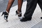 Taniec - przyjemna droga do zdrowia i pięknej sylwetki [© Bernardo Ertl - Fotolia.com]