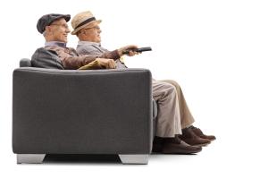Te choroby ci grożą, jeśli zbyt długo pozostajesz w pozycji siedzącej [Fot. Ljupco Smokovski - Fotolia.com]