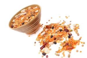 Te produkty sprawią, że szybciej można się najeść i dłużej zachować uczucie sytości [Fot. whitelook - Fotolia.com]