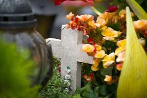 Tego o śmierci nie wiedzieliście. 20 niezwykłych faktów [© VRD - Fotolia.com]