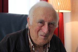 Tegoroczna Nagroda Templetona dla Jeana Vanier [Jean Vanier, fot. Kotukaran, CC BY-SA 3.0]