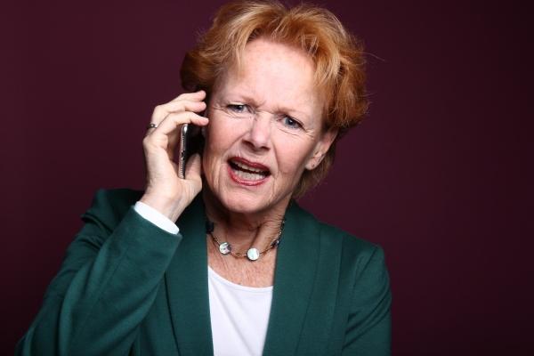 Telefony komórkowe - ich używanie nie grozi rakiem [Fot. Melissa - Fotolia.com]