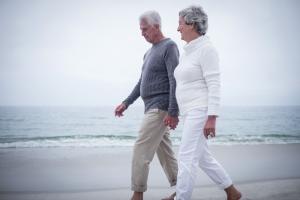 Tempo chodzenia pozwala przewidzieć ryzyko śmierci z powodu chorób serca [Fot. WavebreakMediaMicro - Fotolia.com]