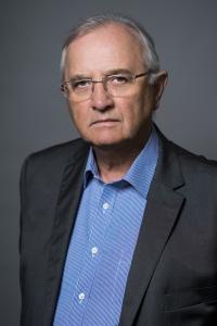 Prof. Leszek Królicki, fot. materiały prasowe
