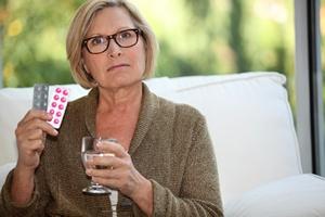 Terapia hormonalna i antydepresanty leczą objawy menopauzy [© auremar - Fotolia.com]