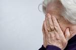 Terapia poznawczo-behawioralna pomocna u seniorów z depresją [© Hunor Kristo - Fotolia.com]