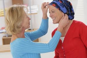 Terapia śmiechem pomaga w leczeniu raka?  [© JPC-PROD - Fotolia.com]