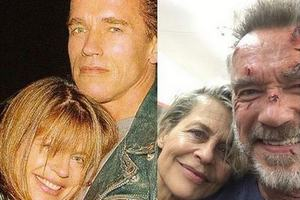 Terminator: Arnold Schwarzenegger is back [fot. Instagram/Arnold Schwarzenegger]