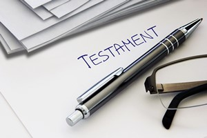 Testament, © Butch - Fotolia.com