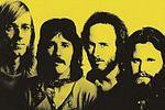 The Doors z nieznaną piosenką