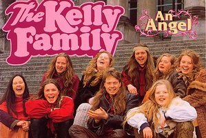 fot. The Kelly Family